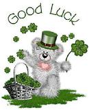 Good Luck 2011 Offer