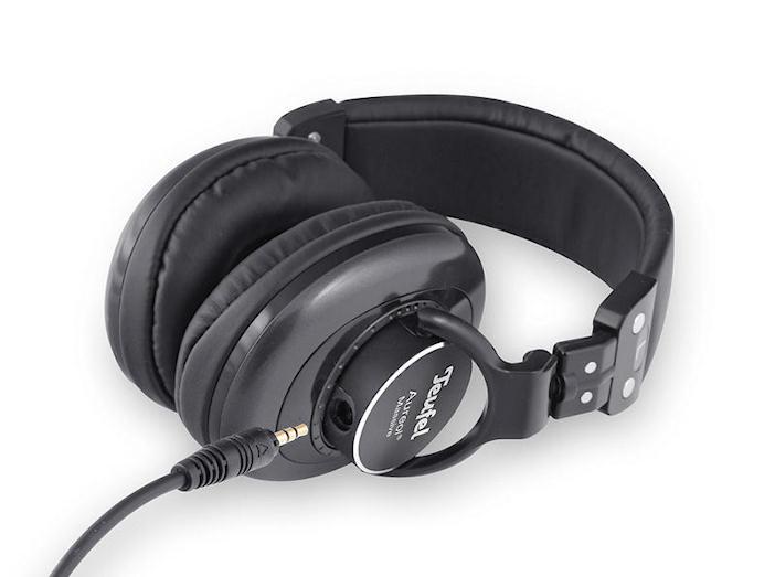 Kopfhörer Aureol® Massive