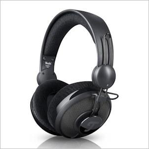 Kopfhörer Aureol Real Black