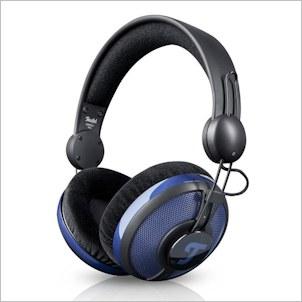 Kopfhörer Aureol Real Blue