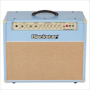Blackstar HT CLUB 40 Combo MkII Black and Blue Edition