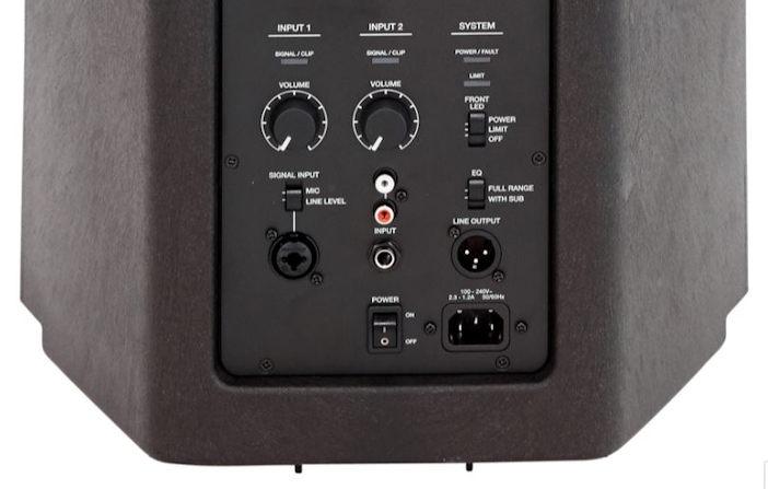 Bose F1 Model 812