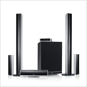 Central® AV | LT® 3 Power Edition - 5.1-Set M