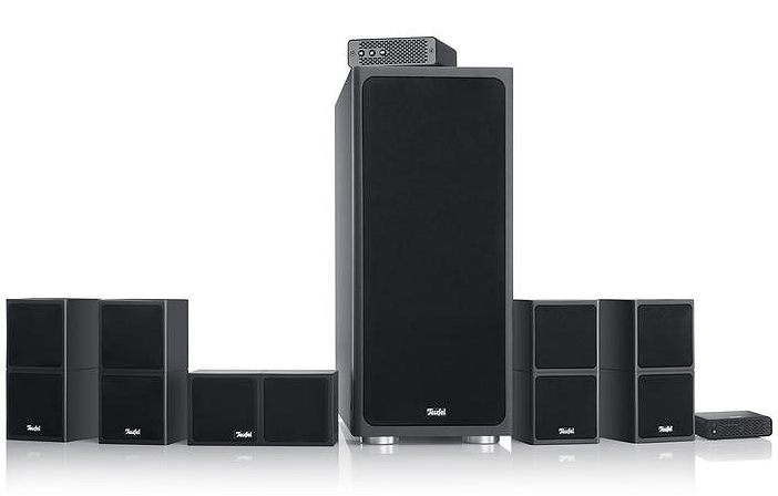 Teufel Cubycon® 2 Wireless