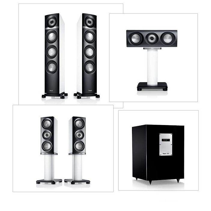 Teufel Definion 5 Surround