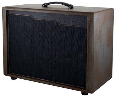 Duesenberg Berlin - Amplifier und Cabinet