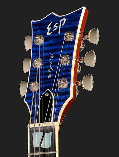 ESP Eclipse FMT CB USA