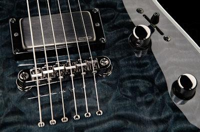 ESP LTD MH-1001NT STBLK