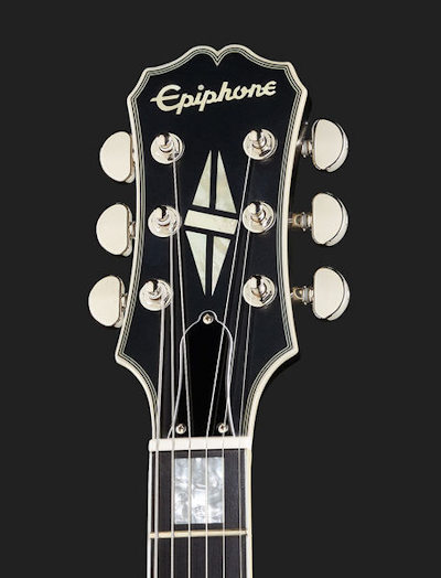 Epiphone LP Jared Nichols Old Glory