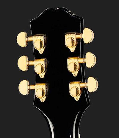 Epiphone Les Paul Custom Ebony
