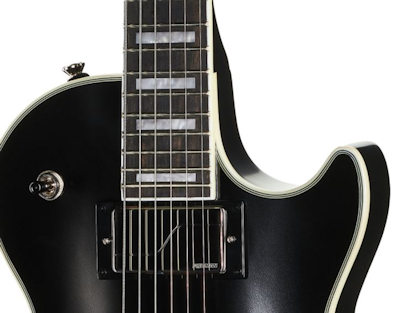 Epiphone Les Paul Prophecy Black