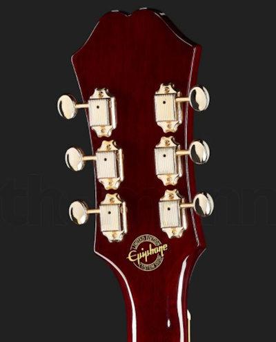 Epiphone Riviera Custom P93 WR E-Gitarre