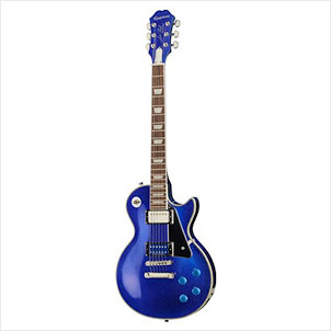 Epiphone Tommy Thayer Electric Blue LP