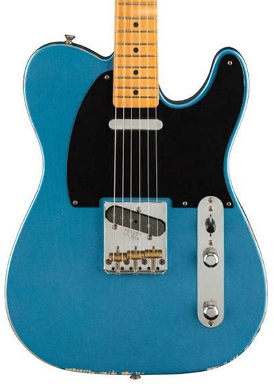 Fender 50 Tele Road Worn LPB