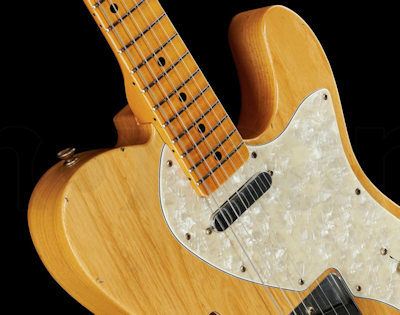 Fender 68 Thinline Tele ANAT Relic