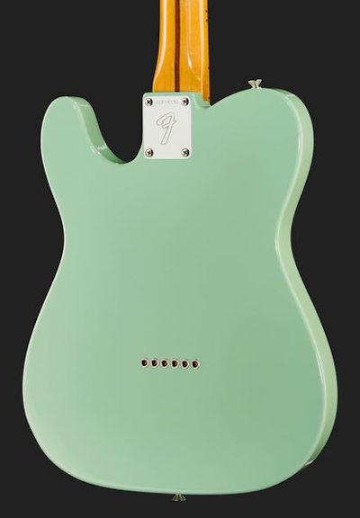 Fender AM Orig. 60 Tele Thinl. MN SFG