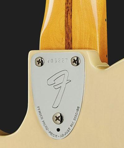 Fender AM Orig. 70 Tele Custom MN VBL