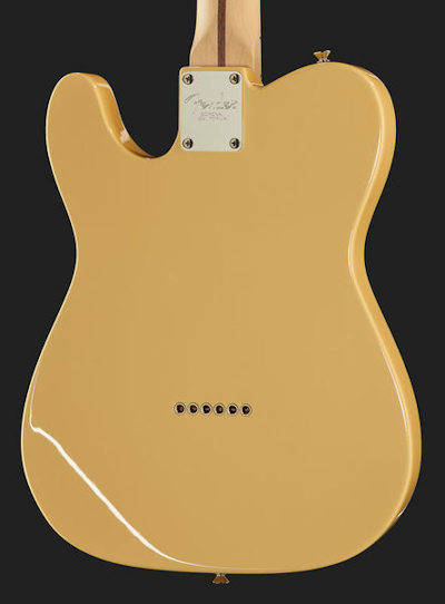 Fender AM Perf. Tele HUM MN VWT