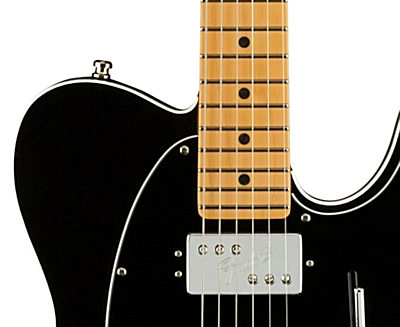 Fender AM Ultra Luxe Tele FR HH MN MB
