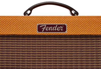 Fender Blues Deluxe Reissue Gitarrencombo