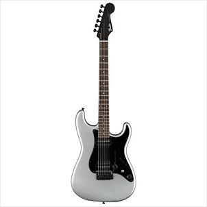 Fender Boxer Stratocaster Inca Silver