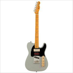 Fender Brent Mason Tele MN PrimerGrey