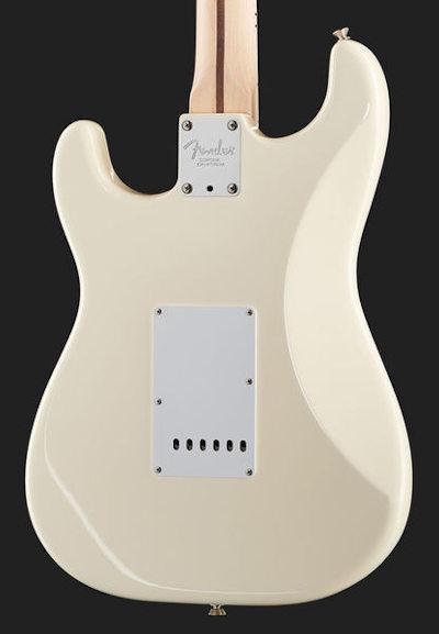 Fender Clapton Strat Signature OW