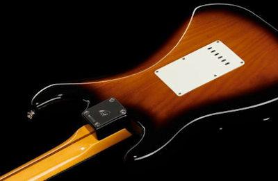 Fender EJ 1954 Virginia Strat MN 2-SB