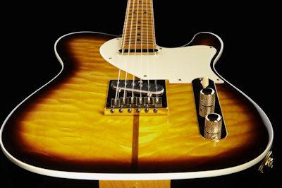 Fender Merle Haggard Signature Tele