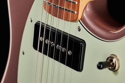 Fender Mustang 90 BMM