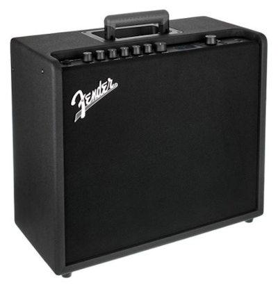 Fender Mustang GT 100