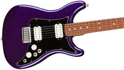 Fender Player Lead III Strat MPRPL