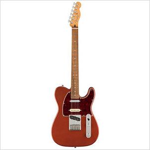 Fender Player Plus Nashville Tele Aged CAR