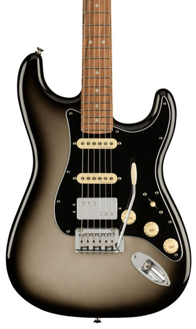 Fender Player Plus Strat HSS SVB
