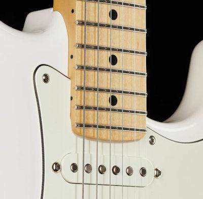 Fender Player Series Strat MN Polar White