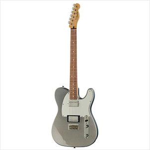 Fender Player Series Tele HH PF SLV