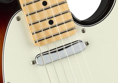 Fender Player Series Tele MN 3TS