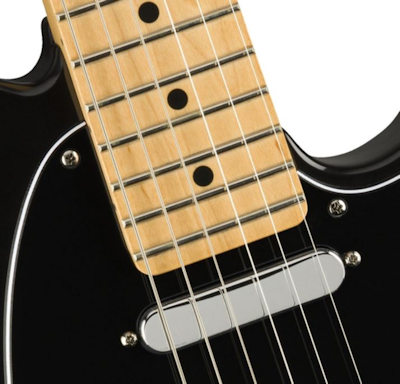 Fender Player Series Tele MN BLK
