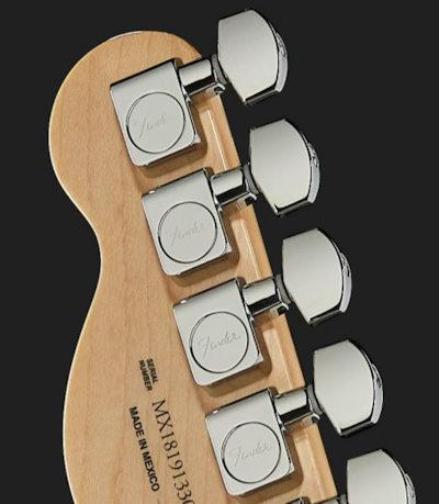 Fender Player Series Tele MN BTB