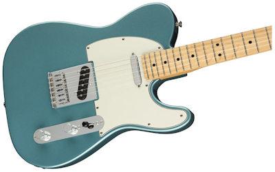 Fender Player Series Tele MN Tidepool