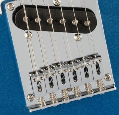 Fender SQ Affinity Tele Lake Placid Blue