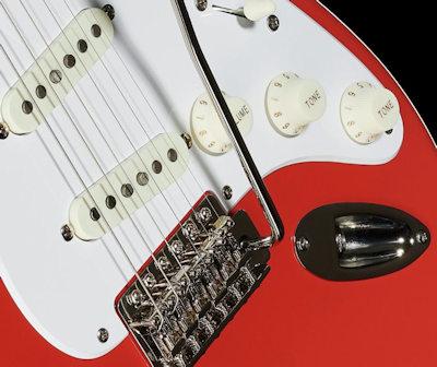 Fender SQ CV 50s Strat MN FR