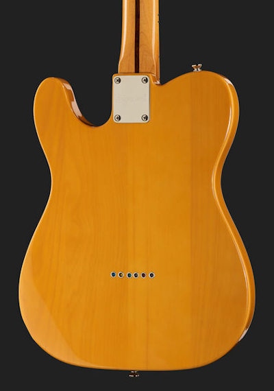 Fender SQ CV 50s Tele MN BB