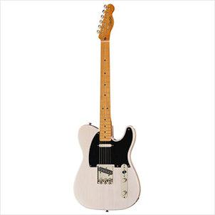 Fender SQ CV 50s Tele MN WHB