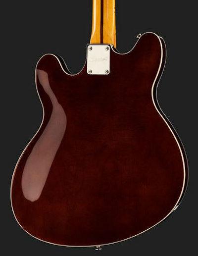 Fender SQ CV Starcaster MN WN