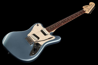 Fender SQ Paranormal Super-Sonic IBM