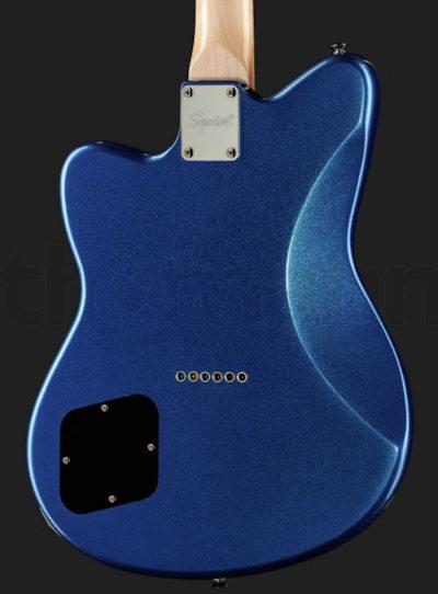 Fender Squier Paranormal Toronado LPB