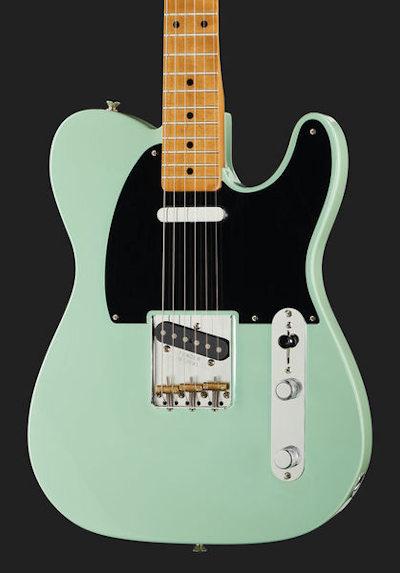 Fender Vintera 50s Tele Mod MN SG