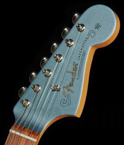 Fender Vintera 60s Jazzmaster IBM