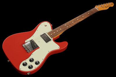 Fender Vintera 70s Tele Custom FR